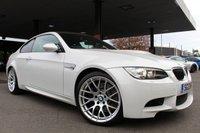 2013 BMW M3 4.0 M3 2d AUTO 415 BHP £25990.00