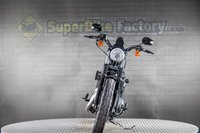 USED 2018 18 HARLEY-DAVIDSON SPORTSTER XL 883 N IRON  GOOD & BAD CREDIT ACCEPTED, OVER 500+ BIKES IN STOCK