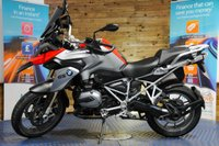 2016 BMW R1200GS R 1200 GS - Full BMW history £9795.00
