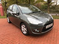 2012 CITROEN C3 1.4 EXCLUSIVE 5d 96 BHP £4990.00