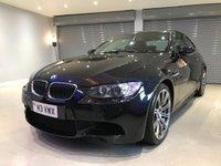 2008 BMW M3 4.0 M3 2d 415 BHP £17950.00
