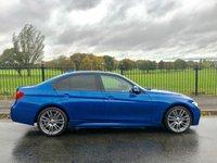 2014 BMW 3 SERIES 3.0 330D XDRIVE M SPORT 4d 255 BHP £16995.00