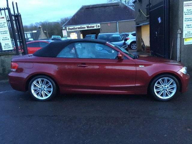 USED 2011 61 BMW 1 SERIES 2.0 118d M SPORT ++PRICED TO SELL LOW MILEAGE AUTOMATIC DIESEL++