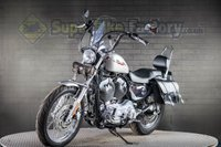 USED 2007 07 HARLEY-DAVIDSON SPORTSTER XLH 883  GOOD & BAD CREDIT ACCEPTED, OVER 500+ BIKES IN STOCK