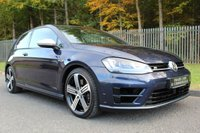 USED 2014 64 VOLKSWAGEN GOLF 2.0 R DSG 3d AUTO 298 BHP A BEAUTIFUL GOLF-R WITH AN UNDERSTATED PRESENCE & GOOD SPEC!!!