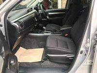 USED 2016 66 TOYOTA HI-LUX INVINCIBLE 4WD D-4D D/CAB AUTO PICKUP **NEWSHAPE**