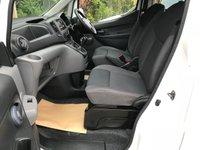 USED 2015 65 NISSAN NV200 1.5 DCI ACENTA 90 BHP 5 SEAT CREWVAN