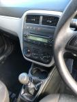 USED 2008 08 FIAT GRANDE PUNTO 1.2 Active 3dr