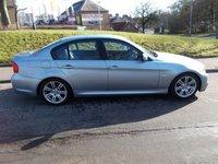 2009 BMW 3 SERIES 2.0 318d M SPORT £7500.00