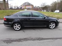2011 VOLKSWAGEN PASSAT 2.0 SE TDI BLUEMOTION TECHNOLOGY++£30 ROAD TAX SERVICE HISTORY++ £6500.00