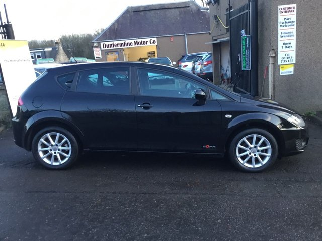 USED 2012 62 SEAT LEON 1.6 TDI CR SE COPA DSG ++FOR FULL DETAILS CALL JOHN ON 07972385205++