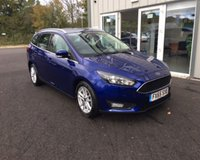 USED 2015 65 FORD FOCUS 1.0 ZETEC ECOBOOST 100 BHP THIS VEHICLE IS AT SITE 1 - TO VIEW CALL US ON 01903 892224