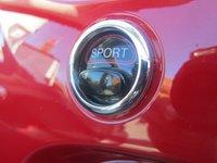 USED 2010 10 FIAT 500 1.4 C LOUNGE 3d 99 BHP