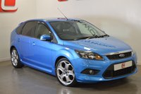 USED 2009 59 FORD FOCUS 1.8 ZETEC S TDCI 5d 115 BHP WITH ONLY 48,000 MILES WITH FULL HISTORY