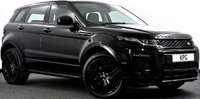 USED 2016 16 LAND ROVER RANGE ROVER EVOQUE 2.0 TD4 HSE Dynamic AWD (s/s) 5dr Auto Pan Roof, Black Pack, Camera +