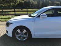 USED 2009 59 AUDI TT 2.0 TDI QUATTRO 3d 170 BHP