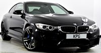 USED 2015 65 BMW M4 3.0 DCT 2dr (start/stop) Cost New £61k, Service Plan +