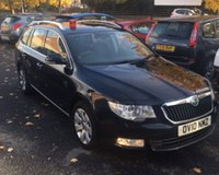 USED 2010 10 SKODA SUPERB 1.9 S TDI 5d 103 BHP
