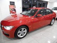 USED 2012 12 BMW 3 SERIES 2.0 320I SPORT 4d AUTO 181 BHP