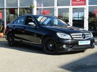 USED 2008 08 MERCEDES-BENZ C CLASS 1.8 C180 KOMPRESSOR SPORT 4d AUTO 155 BHP STUNNING EXAMPLE of this very Low Mileage, Mercedes C180 SPORT 1.8 KOMPRESSOR Auto. Finished in OBSIDIAN BLACK Pearl with contrasting Part Leather interior. This is a rare opportunity to own this very low mileage family car. This average sized classy family car is both comfortable and fun to drive.