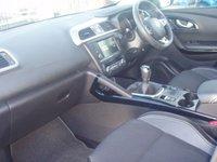 USED 2015 65 RENAULT KADJAR 1.5 DYNAMIQUE S NAV DCI 5d 110 BHP
