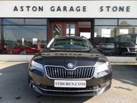 USED 2017 17 SKODA SUPERB 1.6 SE BUSINESS TDI 5d 118 BHP **SAT NAV * CRUISE** ** SAT NAV * F/S/H * PARK ASSIST **