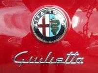 USED 2014 14 ALFA ROMEO GIULIETTA 2.0 JTDM-2 SPORTIVA NAV 5d 150 BHP ** F/S/H * NAV ** ** SAT NAV * 1 OWNER * F/S/H **