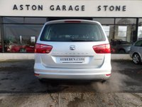 USED 2011 61 SEAT ALHAMBRA 1.4 TSI S 5d 150 BHP ** 7 SEATS ** ** FINANCE AVAILABLE - PAY NOTHING FOR 2 MONTHS **