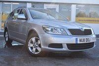 2011 SKODA OCTAVIA 1.4 SE TSI DSG 5d AUTO 121 BHP £SOLD