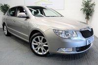2011 SKODA SUPERB 1.8 SE TSI DSG 5d AUTO 160 BHP £SOLD
