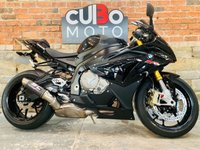USED 2014 14 BMW S1000RR Sport ABS DTC SC Project Exhaust