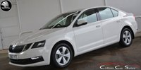 USED 2017 67 SKODA OCTAVIA 2.0TDi SE TECHNOLOGY 5 DOOR 150 BHP Finance? No deposit required and decision in minutes.