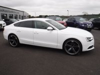 "USED 2014 14 AUDI A5 2.0 SPORTBACK TDI SE 5d 134 BHP 20"" Alloys Included In Price"