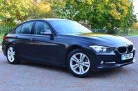 2012 BMW 3 SERIES 2.0 318D SPORT 4d 141 BHP £SOLD