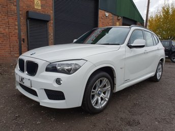 Bmw Of Newton >> Used Bmw X1 Cars In Newton Le Willows From Lowton Motor
