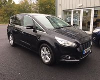 USED 2016 66 FORD S-MAX 2.0 TDCI TITANIUM 180 BHP THIS VEHICLE IS AT SITE 1 - TO VIEW CALL US ON 01903 892224