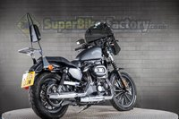 USED 2015 15 HARLEY-DAVIDSON SPORTSTER XL 883 N IRON  GOOD & BAD CREDIT ACCEPTED, OVER 500+ BIKES IN STOCK