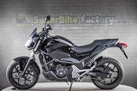 USED 2015 65 HONDA NC750 SD-E  GOOD & BAD CREDIT ACCEPTED, OVER 500+ BIKES IN STOCK