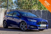 USED 2015 65 FORD FOCUS 2.0 ST-3 TDCI 5d 183 BHP £0 DEPOSIT BUY NOW PAY LATER - 1 OWNER FROM NEW - FULL FORD S/H