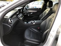 USED 2014 64 MERCEDES-BENZ C-CLASS 2.1 C250 BLUETEC AMG LINE 4d AUTO 204 BHP