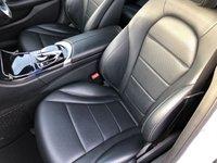 USED 2014 64 MERCEDES-BENZ C CLASS 2.1 C250 BLUETEC AMG LINE 4d AUTO 204 BHP