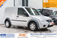 2010 FORD TRANSIT CONNECT 1.8 T200 TREND LR 90 BHP *FINISHED IN SILVER* £4500.00