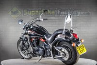 USED 2009 09 KAWASAKI VN900 C9F A CUSTOM  GOOD & BAD CREDIT ACCEPTED, OVER 500+ BIKES IN STOCK