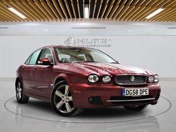 Used Jaguar X-Type for sale in Leighton Buzzard