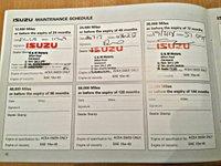 USED 2015 15 ISUZU D-MAX 2.5 TD BLADE DCB 1d AUTO 164 BHP HEATED LEATHER, SATNAV, REVERSE CAMERA, LIGHT UPGRADE,
