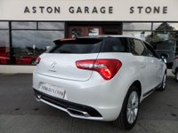 USED 2014 64 CITROEN DS5 2.0 HYBRID4 DSIGN EGS 5d AUTO 161 BHP ** CRUISE * BLUETOOTH * FSH ** ** CRUISE * B/TOOTH * F/S/H **