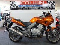 2006 HONDA CBF1000 998cc CBF 1000-6  £4995.00