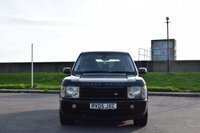 USED 2005 05 LAND ROVER RANGE ROVER 4.4 V8 VOGUE 5d AUTO 282 BHP