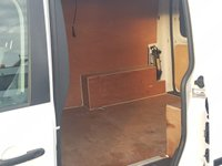 USED 2013 13 VOLKSWAGEN CADDY 1.6 TDI C20 PLUS  FULL VW DEALER SERVICE HISTORY, TIMING BELT DONE