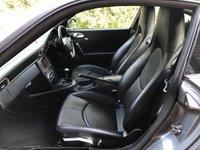 USED 2006 06 PORSCHE 911 3.8 CARRERA 4 S 2d 350 BHP